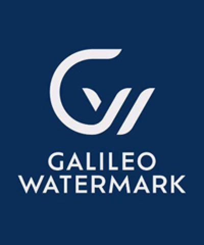 Galileo Watermark