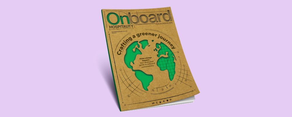 Special sustainability issue